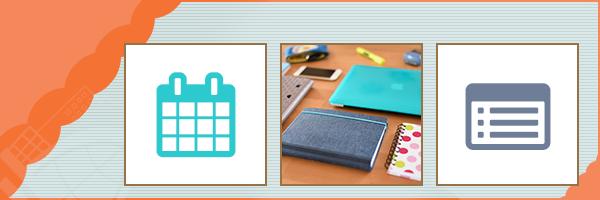 Планиране и организиране на работата ни