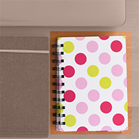 Планиране и организиране на работата ни - Тефтер тетрадка