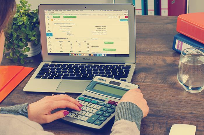 За цифрите и формулярите или как да се води счетоводство